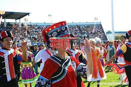 2011第11届龙口南山国际长寿文化节将于10月5日开幕