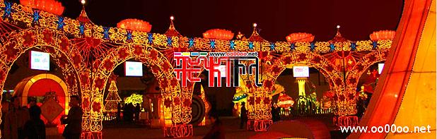 中国彩灯自贡灯会门户网-免责