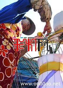 2011首届中国合肥自贡国际灯会艺术节
