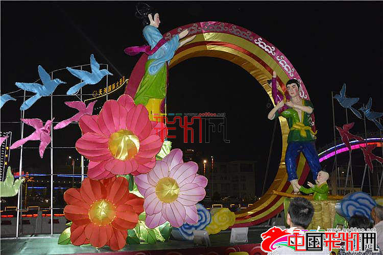 2014湖北郧西第五届七夕文化旅游节