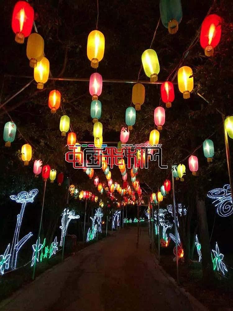 2016江苏梅园狂欢灯会抢先看