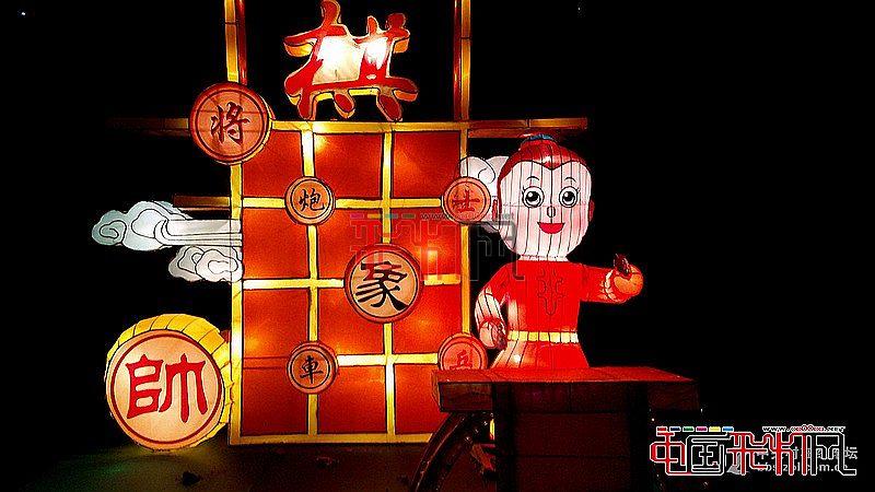 2017广州越秀灯会