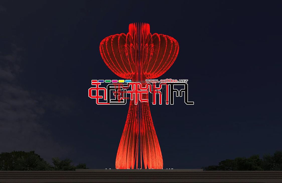 """""""灯光雕塑""""创意设计全国征集活动投稿踊跃"""