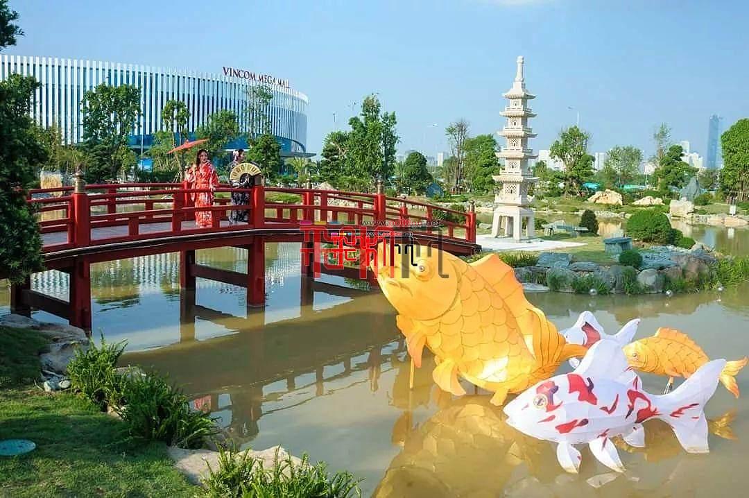 """融合异域文化,海天文化助力越南企业""""吸金""""!"""