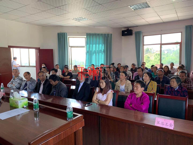 自贡市农民工彩灯裱糊制作培训班开班