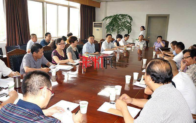 第二十二届自贡国际恐龙灯会创意策划工作会