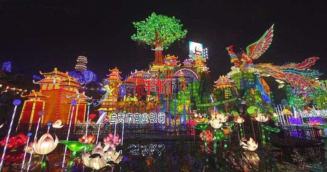 第27届自贡国际恐龙灯会创意说明会召开