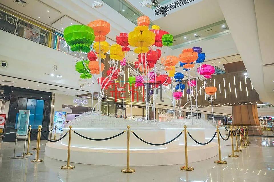 2020孟买凤凰城排灯节