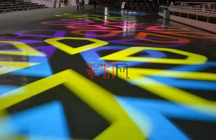 2020日本夜游艺术步行街